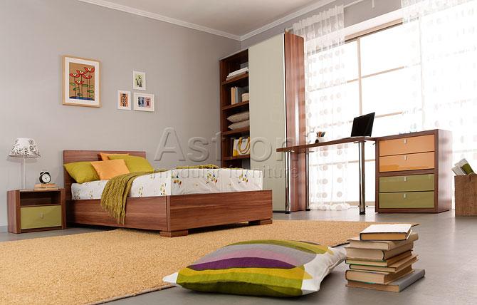 Купить 1 5 спальную кровать в москве