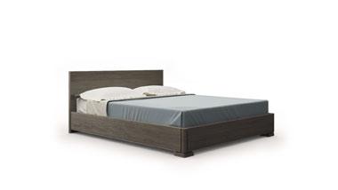 кровать односпальная италия