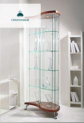 стеллажи и витрины для магазинов