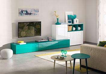 Мебель для гостиной модерн