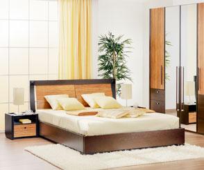 Односпальные кровати италия
