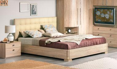 немецкие кровати с подъемным механизмом
