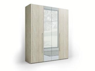 Платяной шкаф с зеркалом