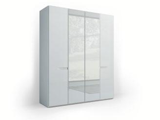 Шкаф с зеркальными дверьми