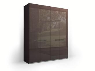 Модульный шкаф