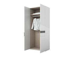 Двустворчатый шкаф ig201ff