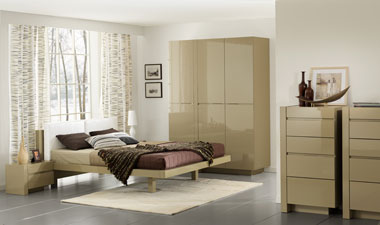 Модульные спальные системы
