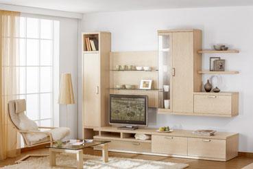 Мебель в гостиную горка