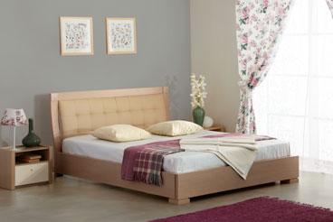встроенные подъемные кровати