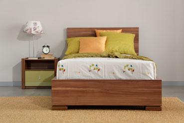 Молодежная кровать