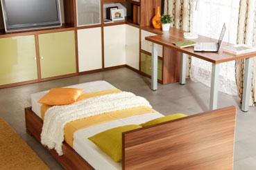 1 спальная кровать цена
